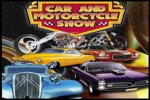Car and Motorcycle show