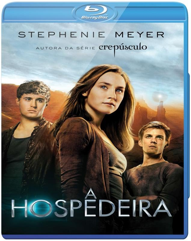 A Hospedeira 1080p BluRay Dublado – Torrent BRRip Dual Audio (2013) + Legenda