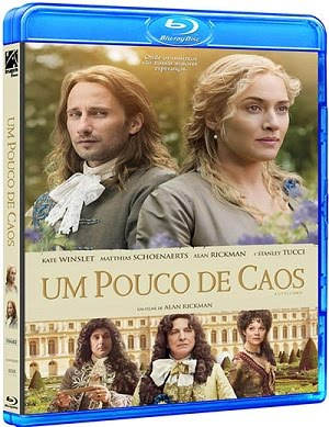 Um Pouco de Caos 720p BluRay Dublado 5.1 – Torrent BRRip Dual Audio (2015) + Legenda
