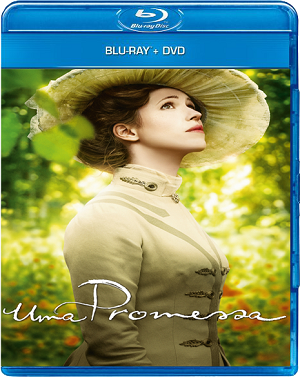 Uma Promessa 720p BluRay Dublado 5.1 – Torrent BRRip Dual Audio (2015) + Legenda