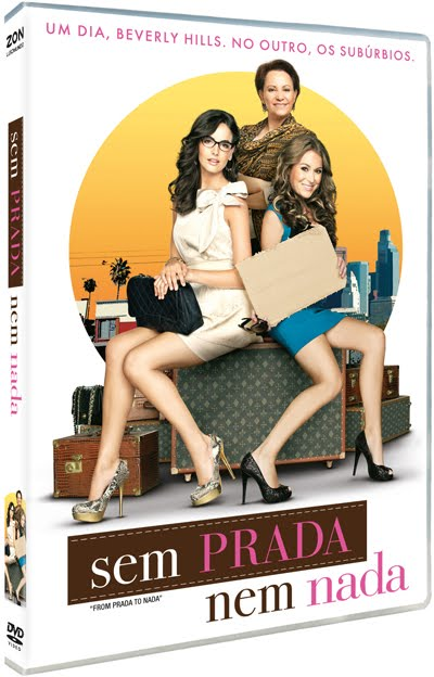 Sem Prada Nem Nada BDRip Dublado – Torrent DVDRip Dual Audio (2015) + Legenda