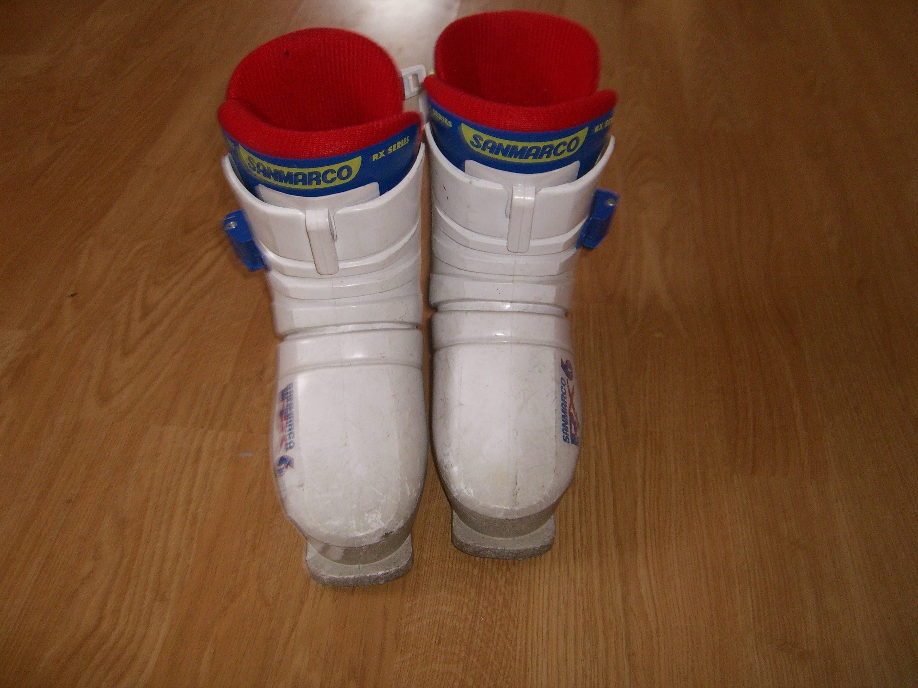 alpintstøvler bruktsport93