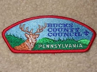 Bucks County BSA