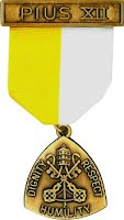 Pope Pius XII Award