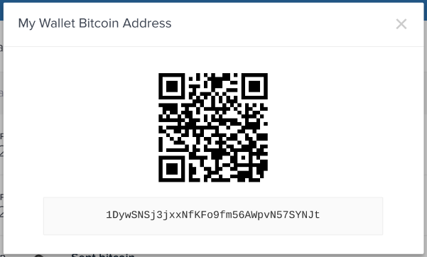What is bitcoin address: types, structure, details  How to get it