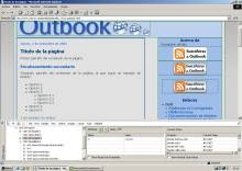 IE Developer Toolbar beta 3 en Windows 2000