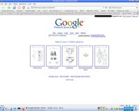 Captura de pantalla Google Patents