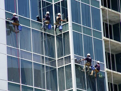 New construction cleaning services alexandria va