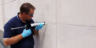 caulking and sealant services alexandria va