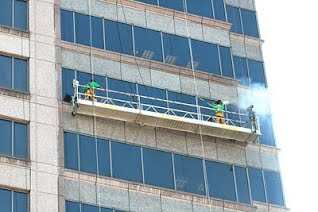 building maintenance and cleaning services denver co