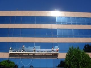 Glass Restoration Services Stockton, California