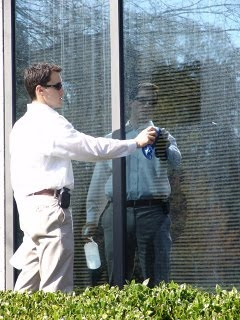 glass stain removal services washington dc