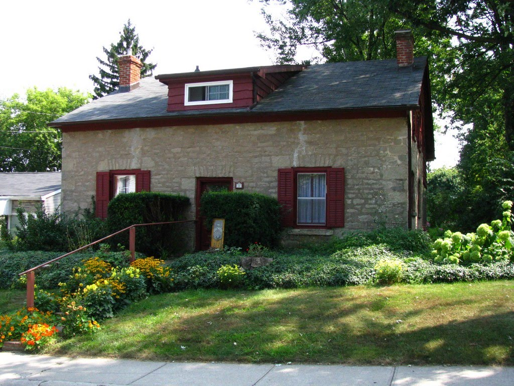 10 Loyalist Ontario Cottages A Field Guide To