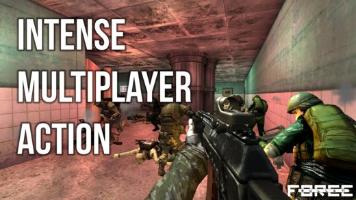 Bullet force fps soft in Singapore