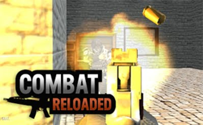 Combat Reloaded unblocked game