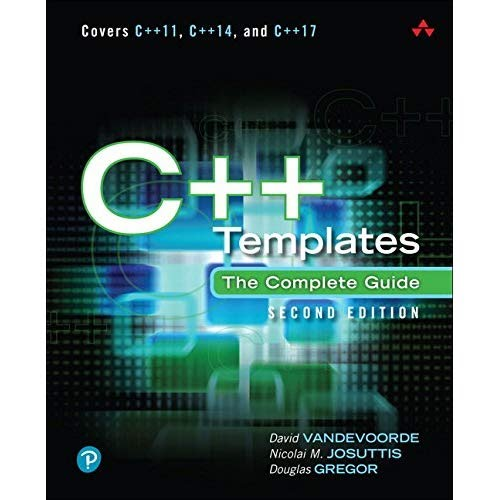 Download c templates the complete guide 2nd edition ebook pdf c templates the complete guide 2nd edition ebook pdf fandeluxe Gallery