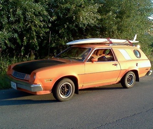 Ford Pinto Sedans And Ford: Mr. Burroughs Tech Ed And Middle School