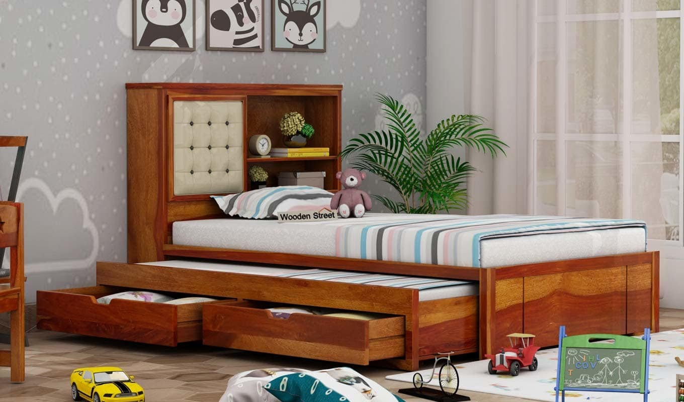 5 Things To Remember Before Buying Kids Bed Buy Furniture Online