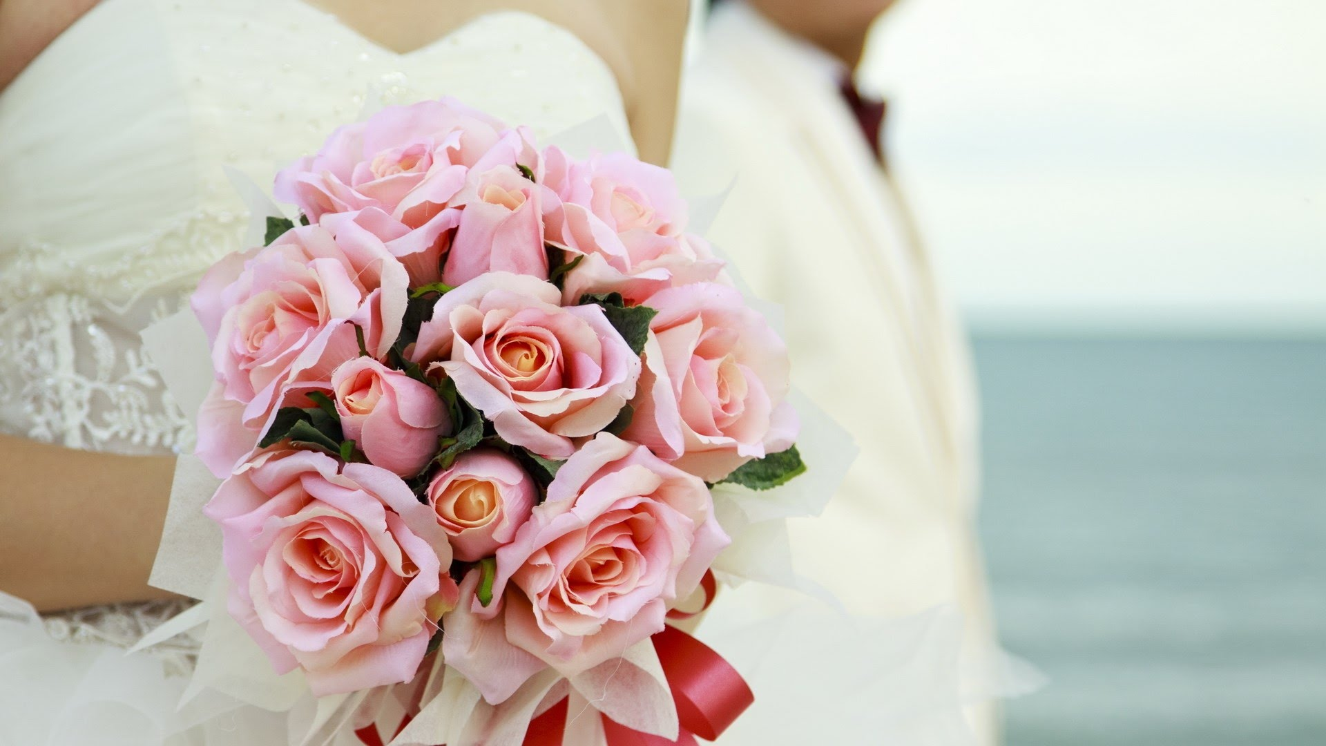 Some Tips To Buy Flowers For Your Wedding Buying Flowers