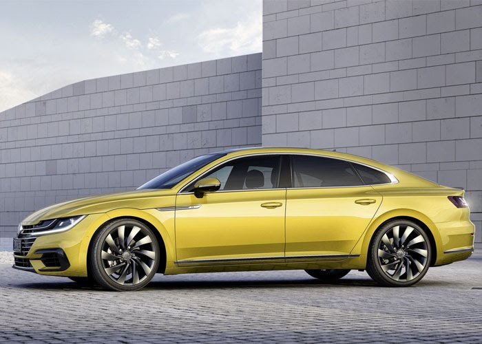 volkswagen arteon 2017 review buy used engines in uk. Black Bedroom Furniture Sets. Home Design Ideas