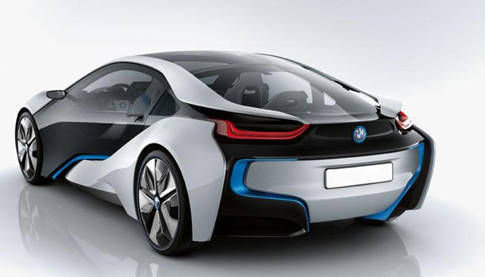 The History of BMW Electric Vehicles - Buy Used Engines in UK