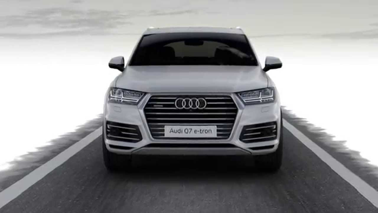 Forget About Running Cost With The Audi Q7 E Tron Buy Used Engines In Uk