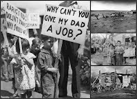 Image result for The great depression
