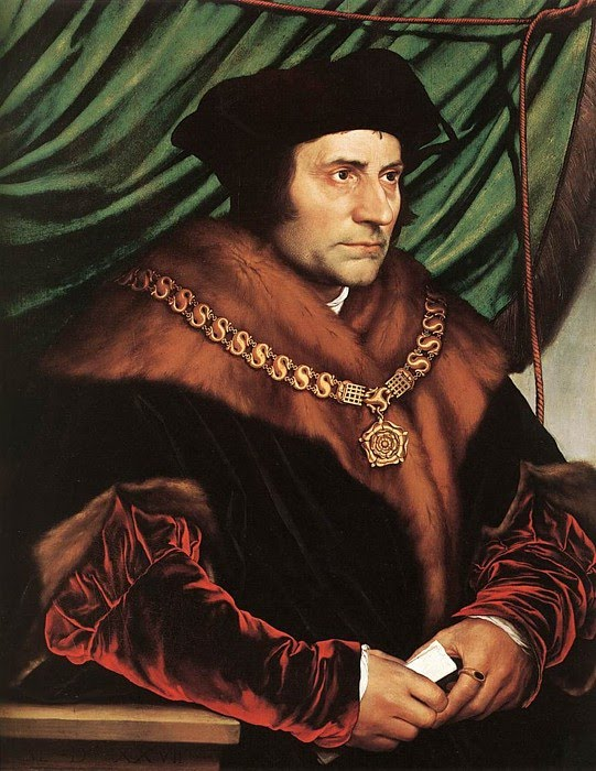 utopia thomas moore. Sir Thomas More