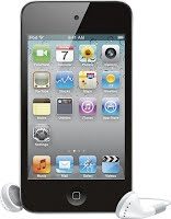 Apple iPod 8GB Touch