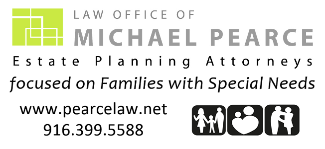 CAC Sponsor: Law Office of Michael Pearce
