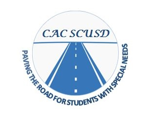 CAC Logo, Paving the road for students with special needs