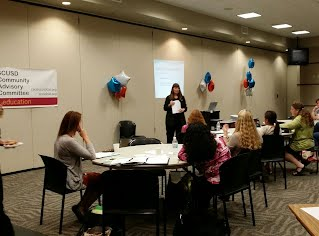 CAC Special Education Rights Training