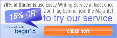 Discount for Essay Writing