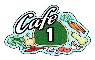 Cafe One, Fort Bragg, CA