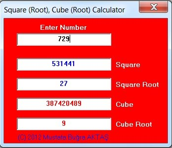 how to put square root in google