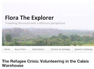 http://floratheexplorer.com/volunteering-in-the-calais-refugee-warehouse/