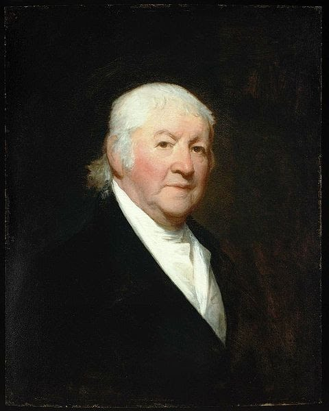Important People Involved in the Revolutionary War - The ...