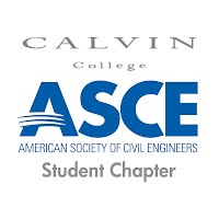 Calvin College ASCE Student Chapter Logo