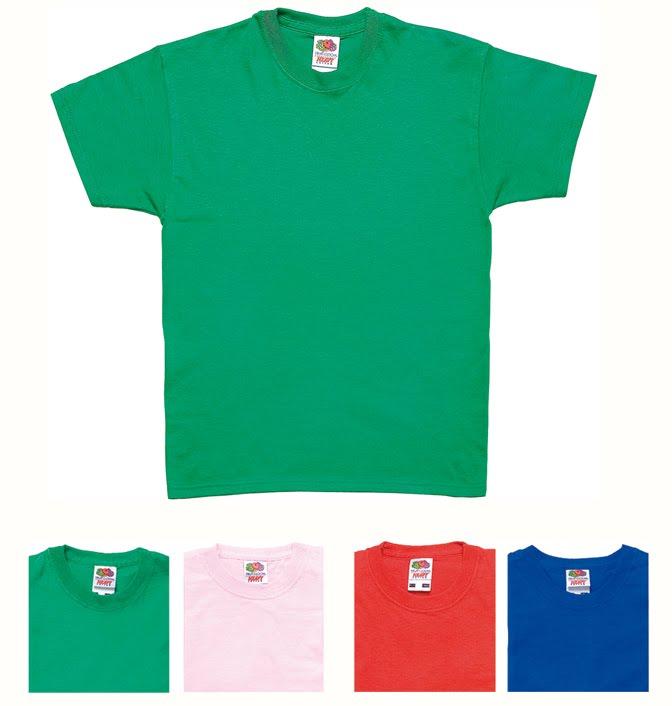 Fábrica camiseta publicidad ( Camisetas Publicidad varios Modelos )