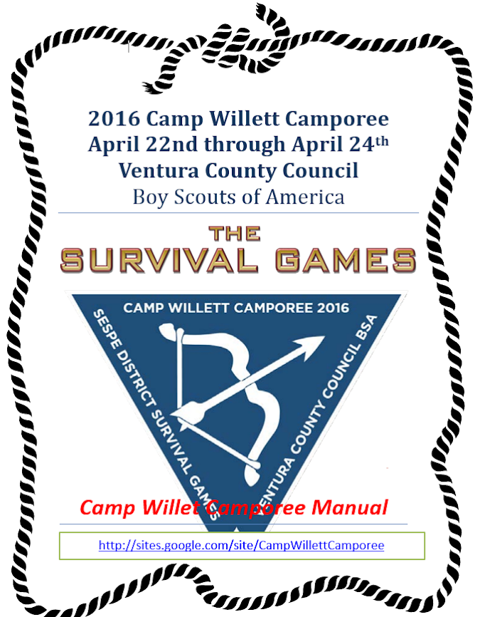 Camporee Manual