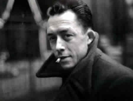 Albert Camus: The Guest