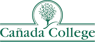 Logo for Cañada College