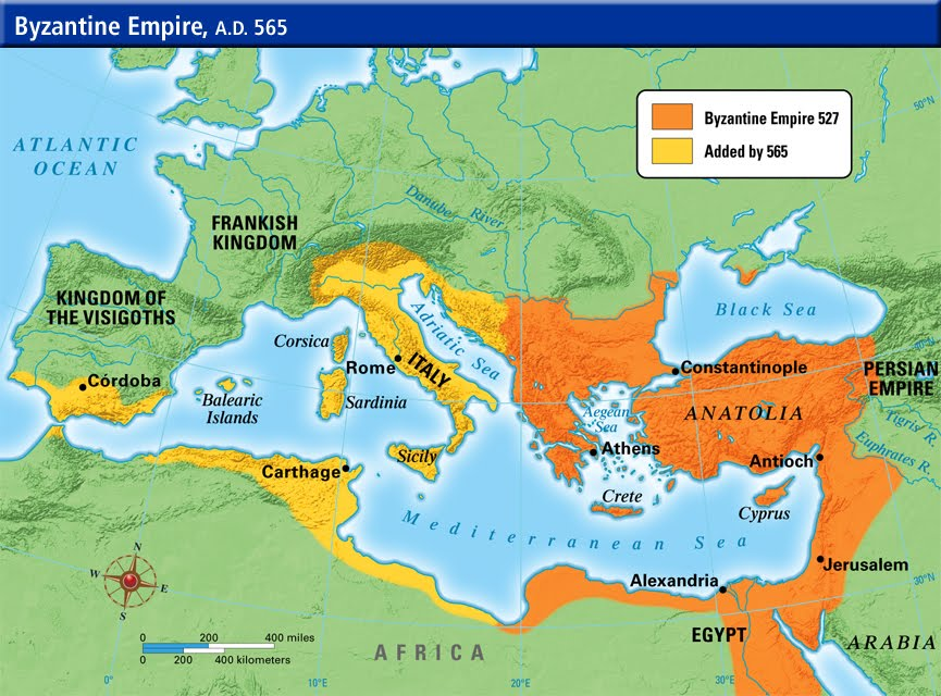 an overview of the byzantine empire in ancient eastern rome To the people living there, this was the roman empire or in medieval greek  βασι&  laconic playingwith quotes recap referencedby synopsis  timeline  the squares, the market places, the cross-roads, the alleyways old- clothes  in alteration with the newer and more accurate eastern roman empire  note.