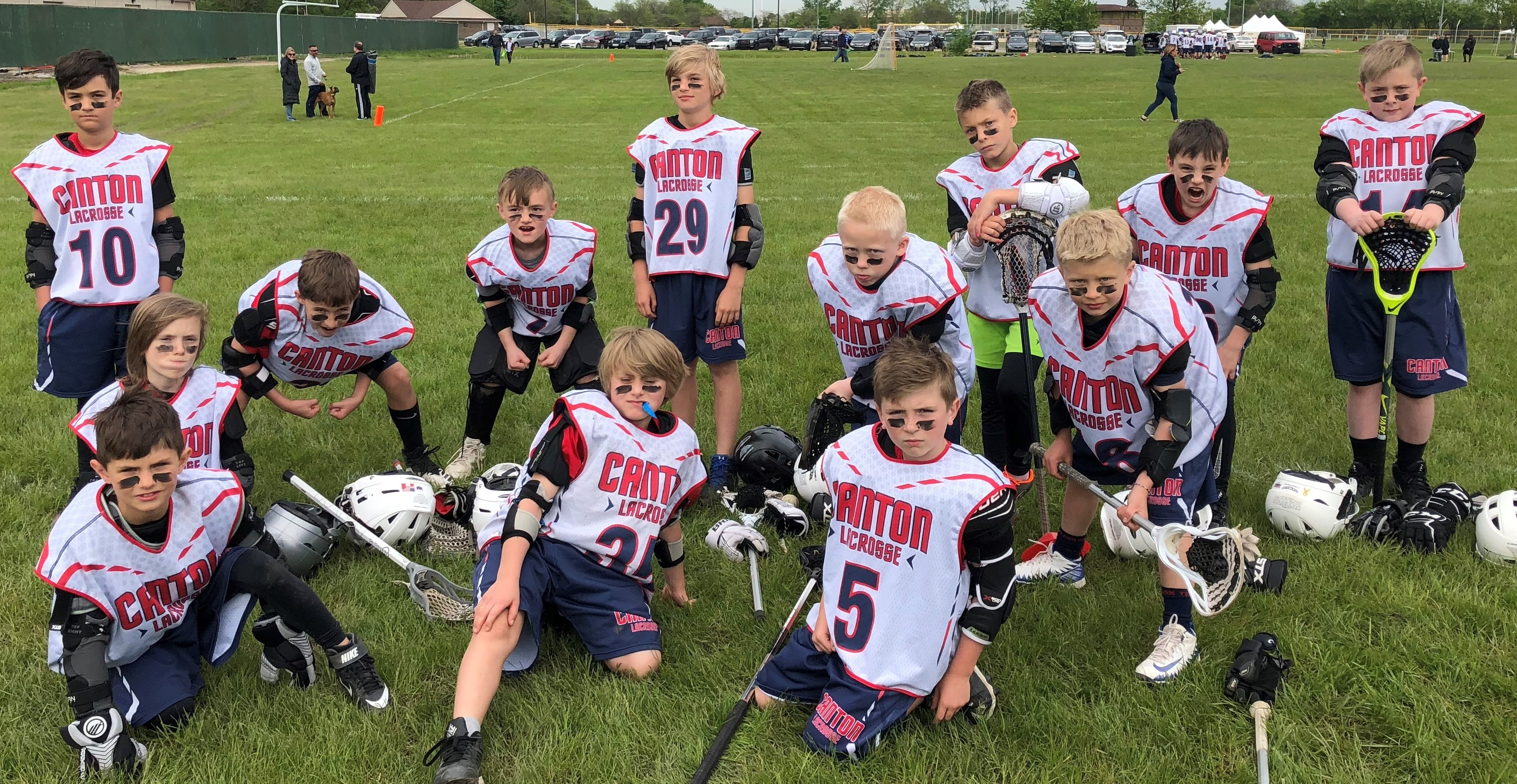 University Of Michigan Calendar 2019 Canton Youth Lacrosse