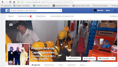 https://www.facebook.com/flogistocapacitacion