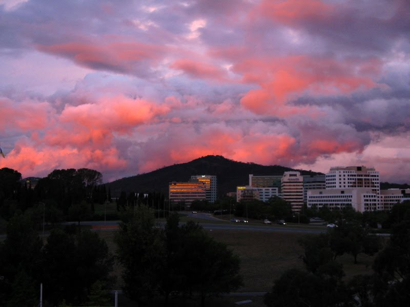 Webcam Canberra