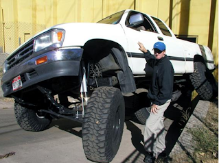 Benefits of doing a solid axle swap to your Toyota pickup