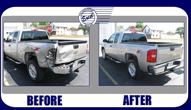 Collision Repair Near Me >> Car Body Shop Near Me