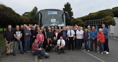 Leger D-Day Tour 4th October 2015