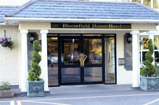 Bloomfield House Hotel Spa Prices